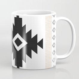 Pueblo in Tan Coffee Mug
