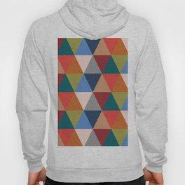 Geometric No.2 Hoody