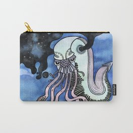 Sea Creature Carry-All Pouch