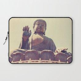 Lantau Buddah Laptop Sleeve