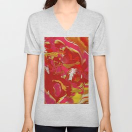 Catalyst - (Larger Size to enable more products) Unisex V-Neck