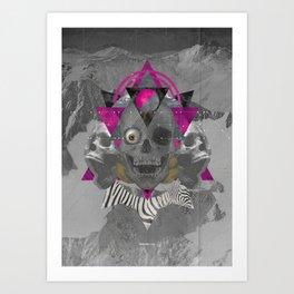 New Era Art Print