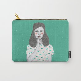 Lorena Carry-All Pouch