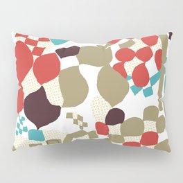 Warp Pillow Sham