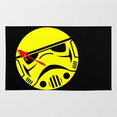 who watches the Empire Rug