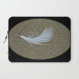 Sand Surfer Laptop Sleeve