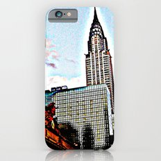 American colors  Slim Case iPhone 6s