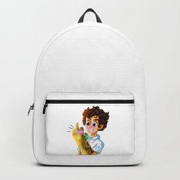 jack dylan grazer Backpack