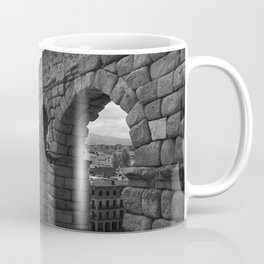 Segovia, Spain - Aqueduct Coffee Mug