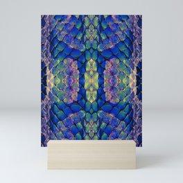 Snakeskin Mini Art Print