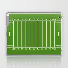 Football Field design Laptop & iPad Skin