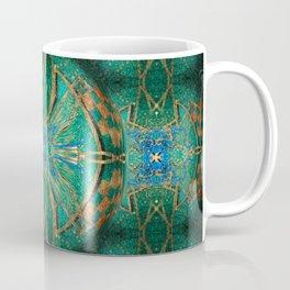 Bolo-green Coffee Mug