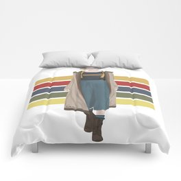 Doctor Who   13th Doctor Comforters