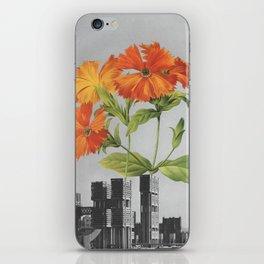 """255 - """"a tree grows in Brooklyn"""" iPhone Skin"""