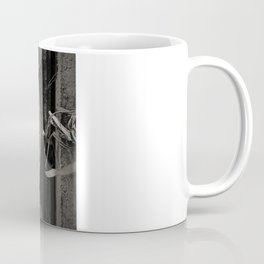 Architectural Smile Coffee Mug