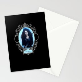 Sacred or Wicht Stationery Cards