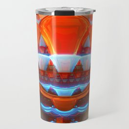 Raving Trumpets Travel Mug