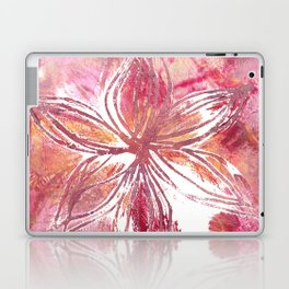 Lovely Lilly Laptop & iPad Skin