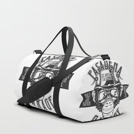 Pasadena Garage Duffle Bag
