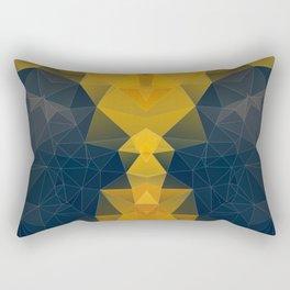 POLI LEMON OLI 2 Rectangular Pillow