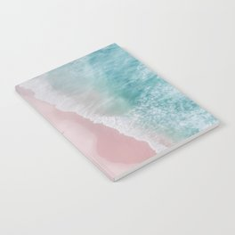 ocean walk Notebook