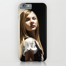 Chloe Moretz iPhone 6s Slim Case