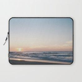 Sunrise at Culburra Laptop Sleeve