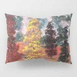 Autumn's Forest Pillow Sham