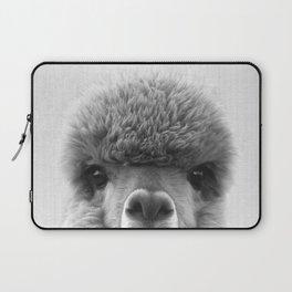 Alpaca Smile Laptop Sleeve