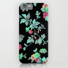 summer nite iPhone 6 Slim Case