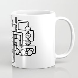 lab Coffee Mug