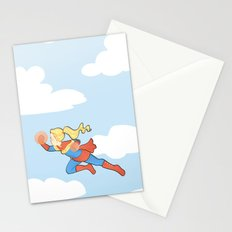 And Then There Was Everything Stationery Cards