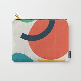 Abstract No.4 Carry-All Pouch