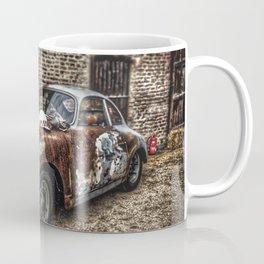 A Por.... Never Dies Coffee Mug