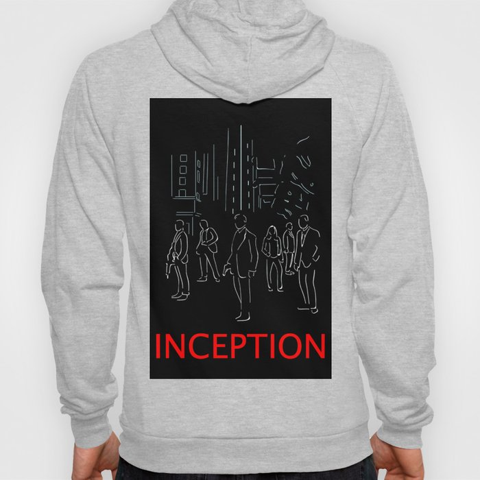 Inception Hoody