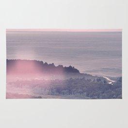 Sunset v2 Rug
