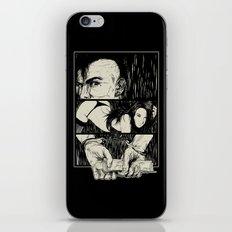 thug life #1 iPhone & iPod Skin