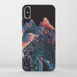 COSM iPhone Case