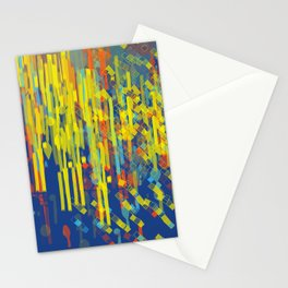 colorfall Stationery Cards
