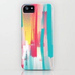 Daylight Two iPhone Case