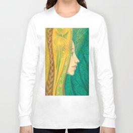 Summer / Dryads Long Sleeve T-shirt