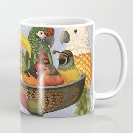 Bird Still Life Coffee Mug