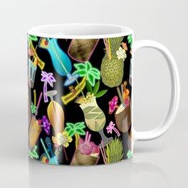 Tropical Happy Hour Coffee Mug