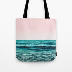 Ocean Love #society6 #oceanprints #buyart Tote Bag
