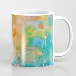 Mess in My Mind Coffee Mug