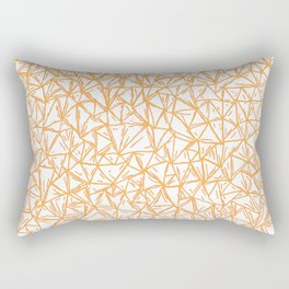 TRI Rectangular Pillow