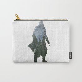 Assassins Creed - Woodland 2 Carry-All Pouch