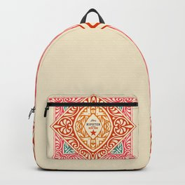 Hipster Style Backpack