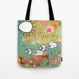 FFS Tote Bag