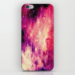 Galaxy : Carina Nebula iPhone Skin